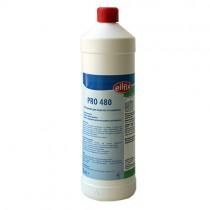 Засіб мийний для паркету і ламінату PRO480 1л