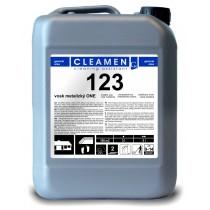 Захисне покриття для лінолеуму Cleamen 123 5л
