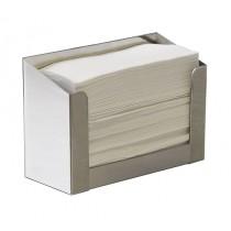 Тримач паперових рушників у пачках E-LINE