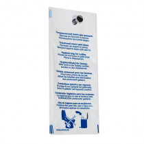 Комплект гачок та пакети гігієнічні
