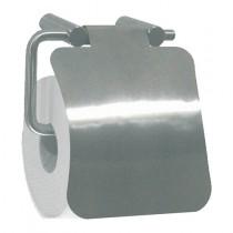 Тримач паперу туалетного стандарт MEDINOX