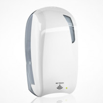 Дозатор для дезінфікуючого засобу автоматичний 1,2 л LINEA SKIN