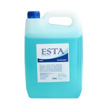 Гель для душу ESTA блакитний 5л
