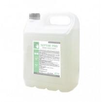 Засіб рідкий гігієнічний антибактеріальний для шкіри рук та тіла SEPTOR PRO 5л