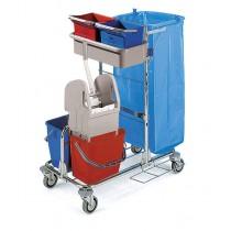 Візок прибиральний TECNO 11