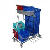 Візок прибиральний TECNO 611
