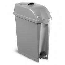 Урна для сміття з педаллю ELLE 17л
