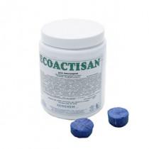 Дезодоруючі таблетки для пісуарів