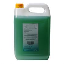 Засіб суперпарфумований мийний для керамічної і мармурової підлоги ERIN 5л