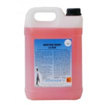 Засіб мийний з полірувальним ефектом 5кг