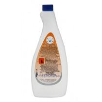 Засіб мийний дезінфекційний для нержавіючої сталі 0,75л