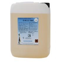 Засіб для чищення килимів з дезінфекцією 10л